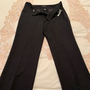 Rafaella Stripped Career pants / slacks